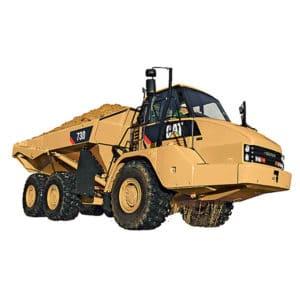 Cat 730