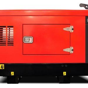 8.3kVA - Himoinsa - (Yanmar Engine) - Three Phase Silent Diesel Generator- HYW-8 T5