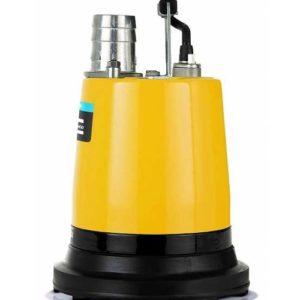 Submersible Drainage Pump WEDA-D04BN