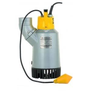 Atlas Copco Submersible Water Pump WEDA D30N for Sale